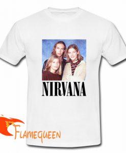hanson brothers nirvana t shirt
