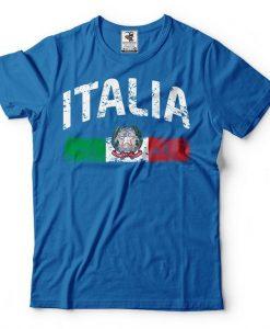 Italia Flag T-Shirt NA
